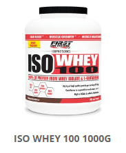 Sunfitness ISO-WHEY-100-1KG Page test boutique